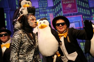 New Youth Theatre – Make a Show Of Your Talent!
