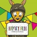 Armed Forces Family Fun Day