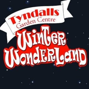 Tyndalls Winter Wonderland and Santa's Grotto