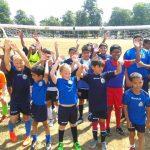 BSA Summer Sports Camp