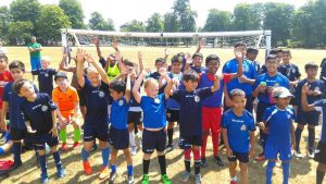 BSA Summer Sports Camp
