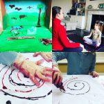 Free online creative activities for homeschoolers