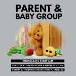 Parent and Toddler Group, Brentwood