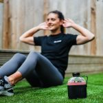 Getting Back into Exercise After Having a Baby