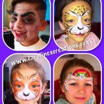 Caroline's Creations Face Painting and Balloon Modelling