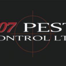 007 Pest Control Ltd