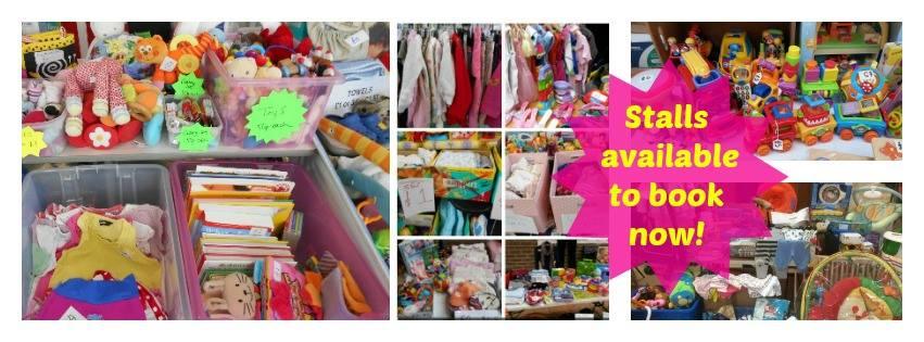 Mum2Mum Market Southend