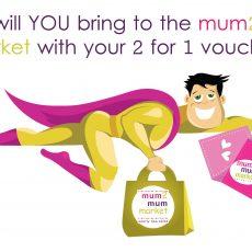 Mum2mum Market  -  Colchester