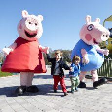 Paultons Park, Home of Peppa Pig World