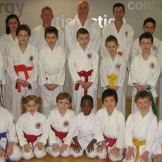 Karate Classes for YOU