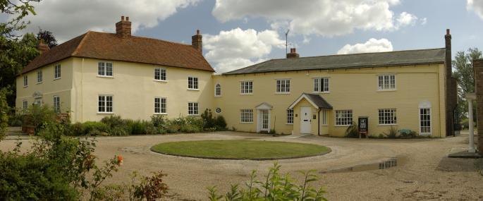 Abbotts Hall Farm