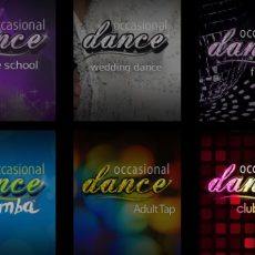 Occasional Dance