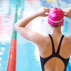 Waltham Abbey Swimming Pool