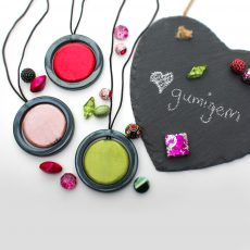 Gumigem - Award winning Silicone Teething Jewellery & Toys