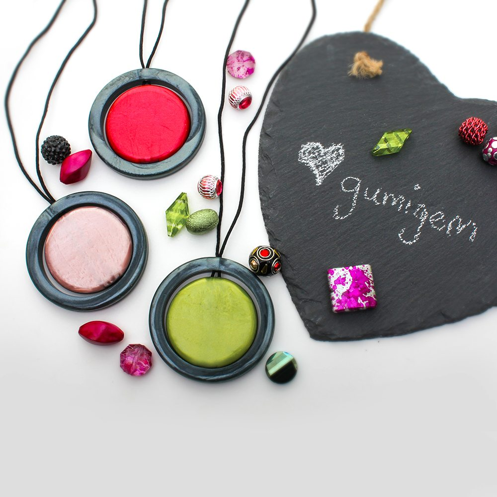 Gumigem – Award winning Silicone Teething Jewellery & Toys