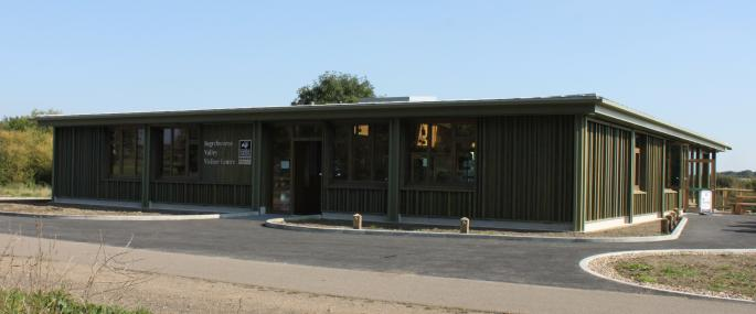 Ingrebourne Valley Visitor Centre