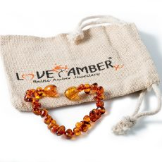 Love Amber X -  Baltic Amber Jewellery and Teething products