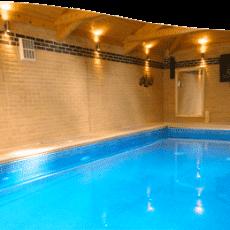 Mini Swimming