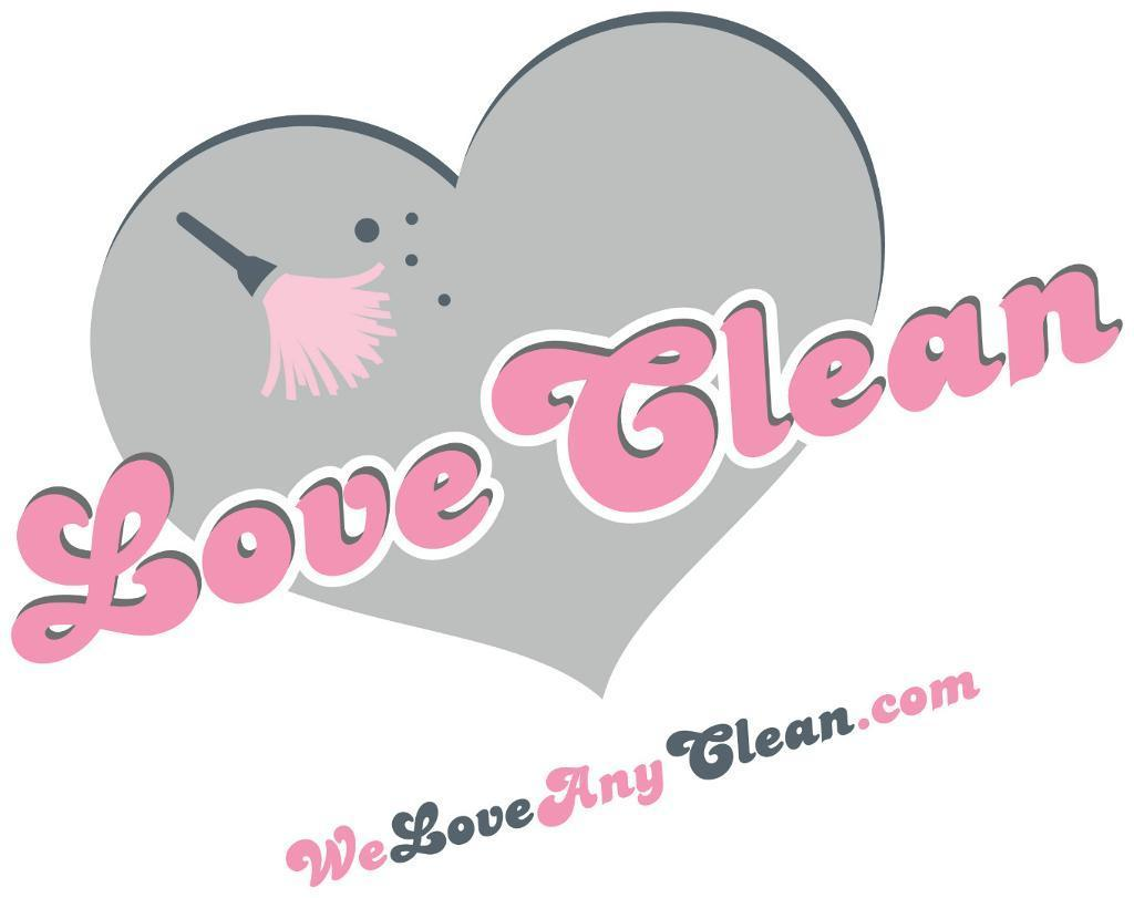 Love Clean Ltd – Flexible and Helpful Local Domsestic Cleaner