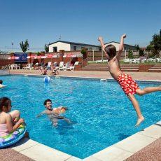 Waldegraves Holiday Park