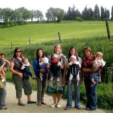 Mum and Baby Holidays in Stunning Tuscany