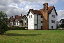 Queen Elizabeth's Hunting Lodge