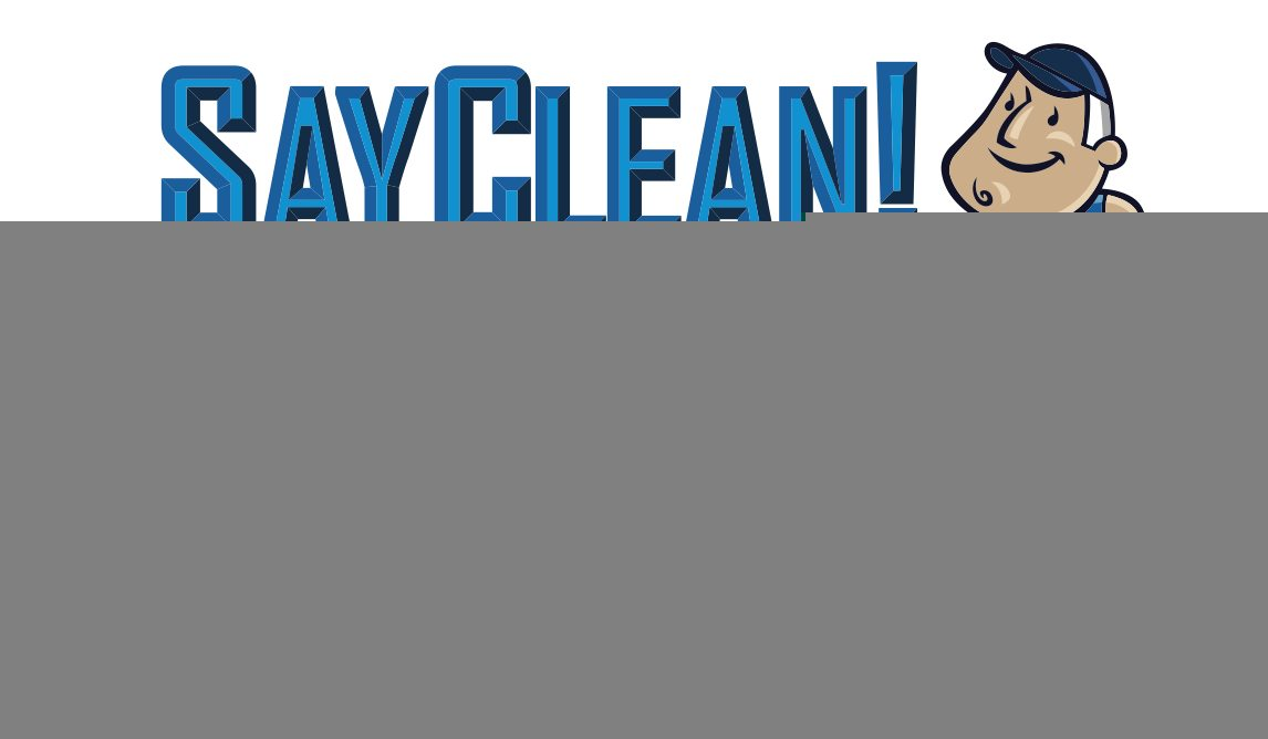 Sayclean! Carpet and Upholstery Cleaning
