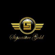 Signature Gold