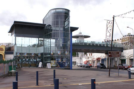 Southend-on-Sea Pier Museum