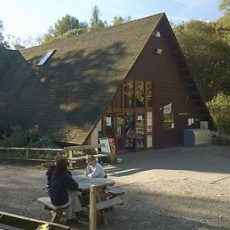 Thorndon Countryside Centre