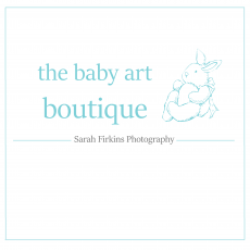 The Baby Art Boutique - by Sarah Firkins Photography