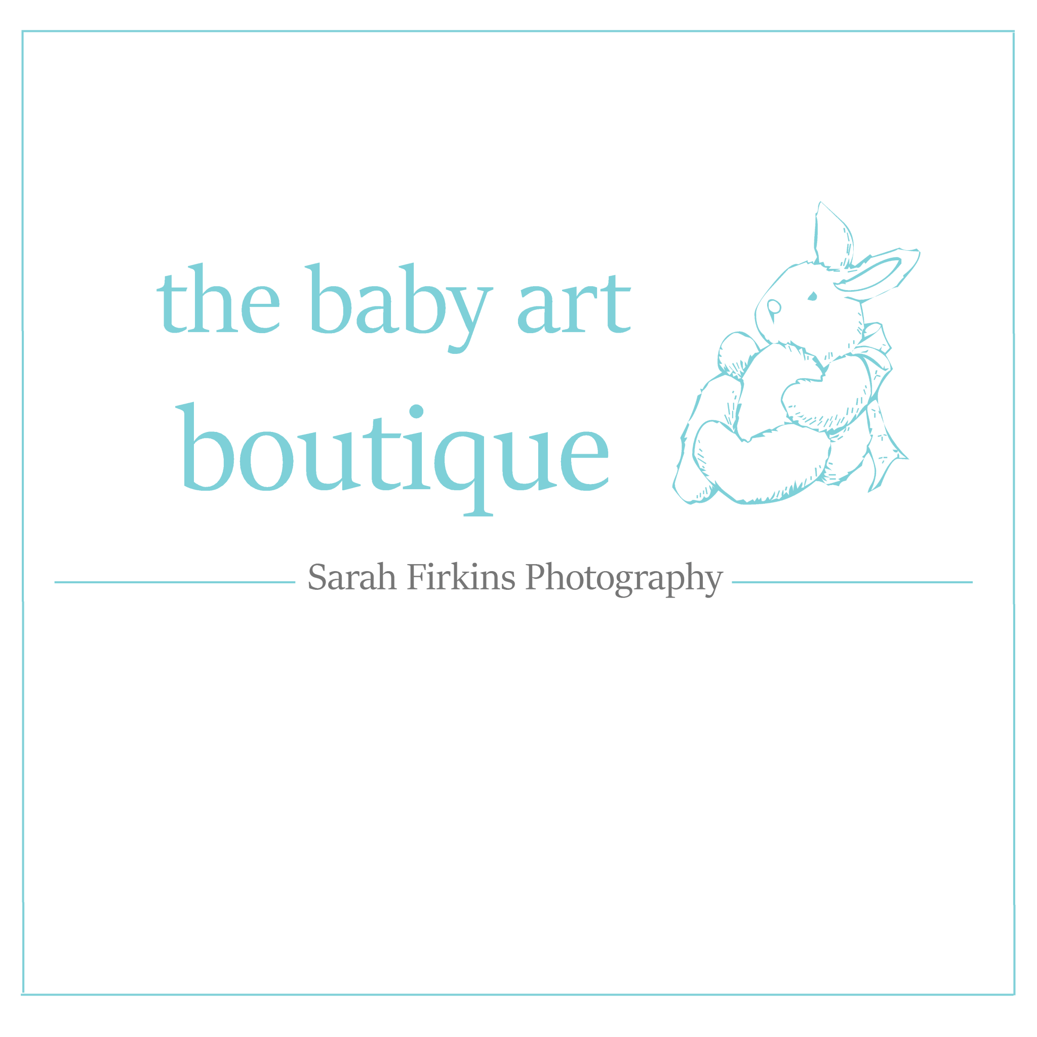 The Baby Art Boutique – by Sarah Firkins Photography