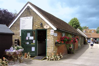 Blake House Craft Centre