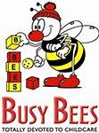 Busy Bees at Harlow