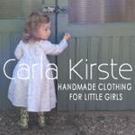Carla Kirste - Handmade Clothing For Little Girls