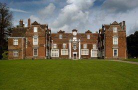 Christchurch Mansion