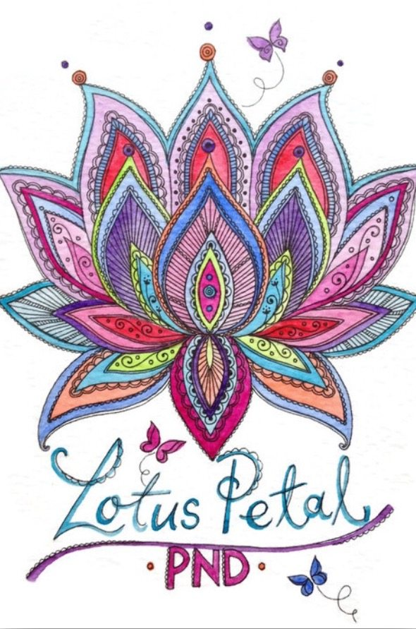 Lotus Petal PND – Family Support