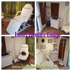 Lotus Beauty Lodge
