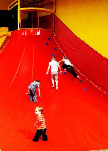 Partyman World of Play, Basildon
