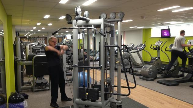 South Woodham Ferrers Leisure Centre Swflc Local Listings
