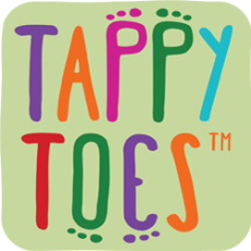 Tappy Toes - toddler dance classes 6 months - 5 years
