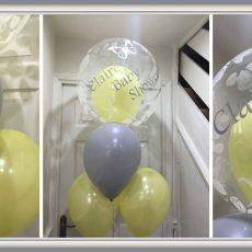 Tiffany's Balloons