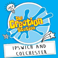 The Creation Station Ipswich & Colchester