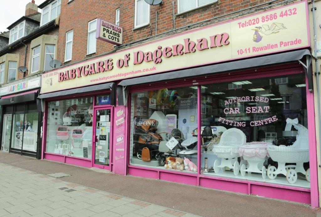Babycare of Dagenham