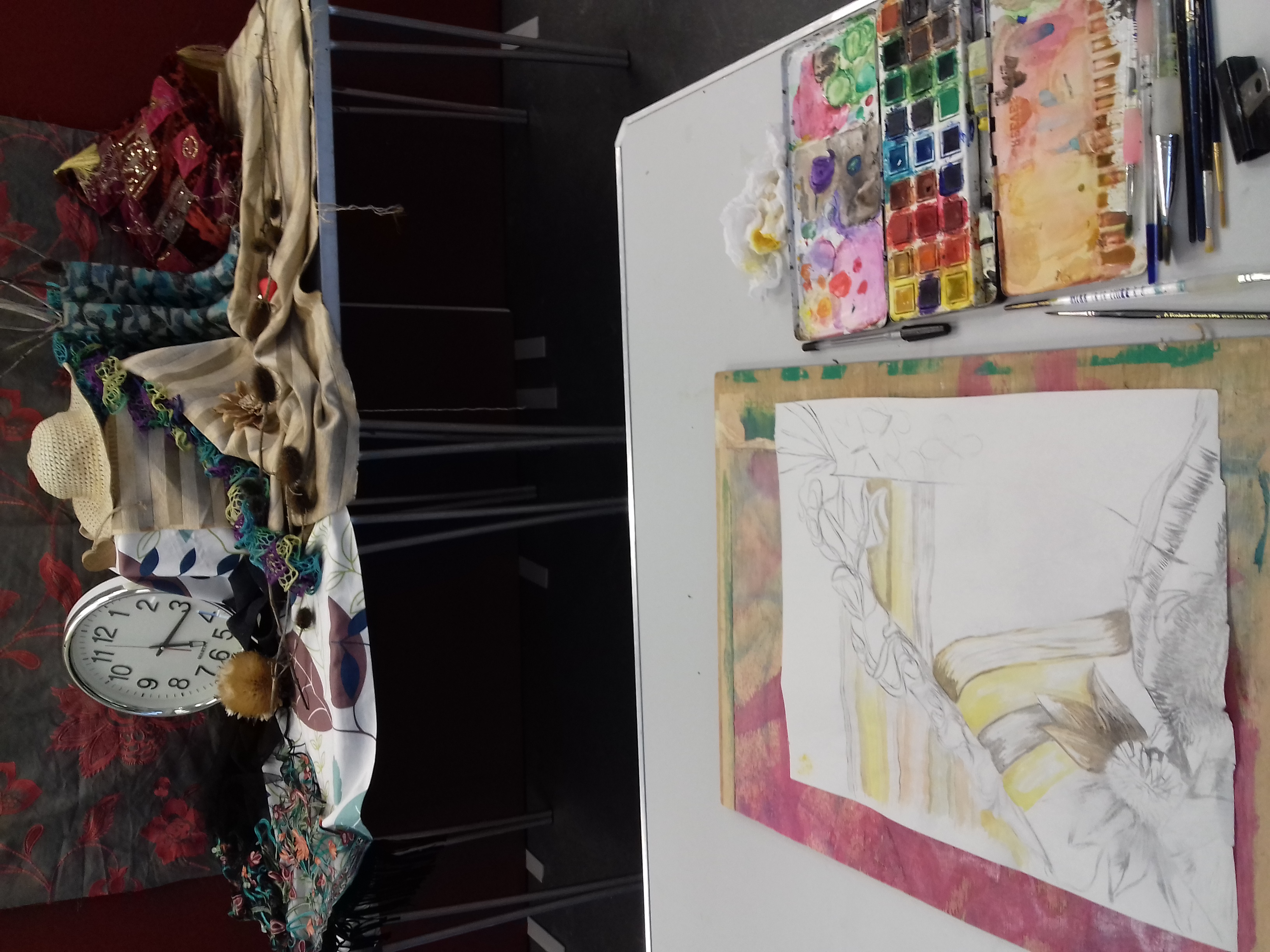 Adult art craft classes in thurrock essex local listings for Crafts classes for adults