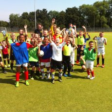 Ace Coaching at Educoach - School Holiday Soccer Schools