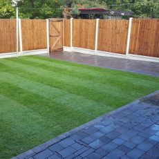 Pro fencing and landscaping limited
