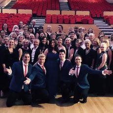 The Sound Collective Chorus - Modern Choir