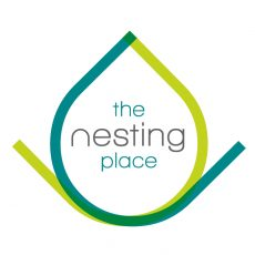 The Nest Facebook logo