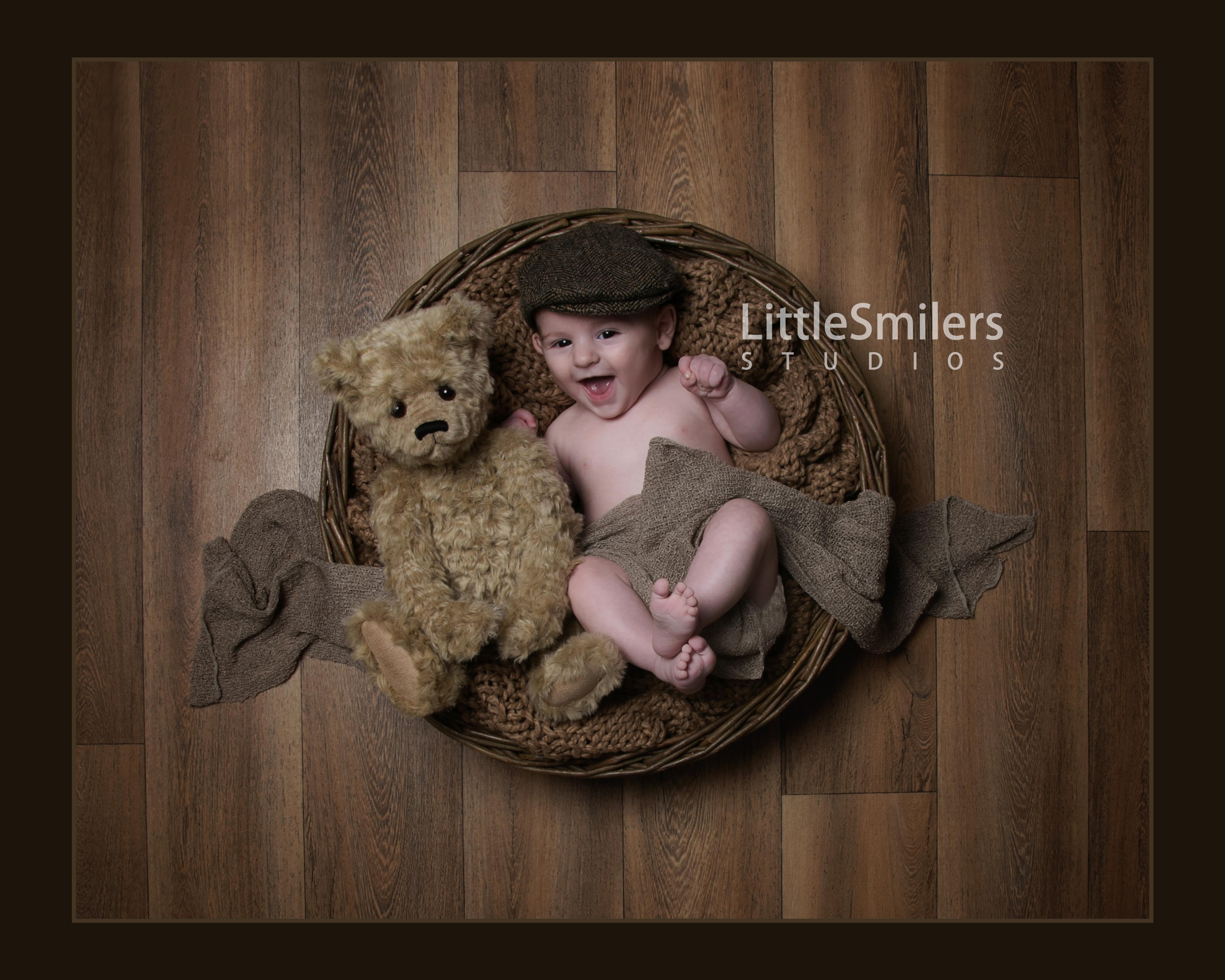 Little Smilers